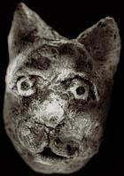 Wampas Mask