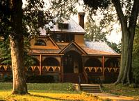 The Wren's Nest, Atlanta, GA