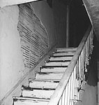 Ghost Story Stairs