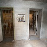 Old haunted jail Lawrenceville Georgia